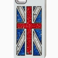 Union Jackie iPhone 5/5s Case | Accessories | charming charlie
