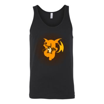 POKEMON Raichu EVOLUTION Unisex Tank Top T Shirt - TL00459TT