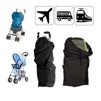 2 styles Baby stroller Covers big size baby Car Travel bag accessories umbrella strollers Cover helper pram protection