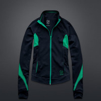 GH Sport Full-Zip Sweatshirt