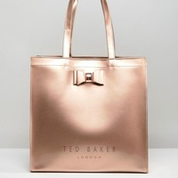 Ted Baker Large Icon Bag at asos.com
