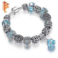 European Authentic Fine BEADS jewelry