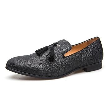 Penny Loafers Moccasin Driving Shoes