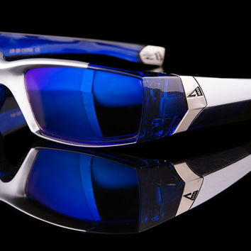 "Blue Blocking HD Driving/Sport Sunglasses ""Vetta"""
