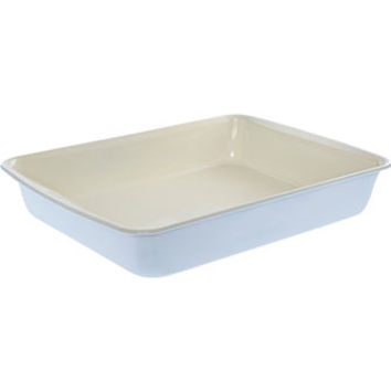 Great British Bake Off 40cm Blue Large Baking Dish