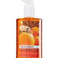 Sanitizing Hand Gel Sweet Cinnamon Pumpkin