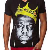 Notorious B.I.G.© Tee