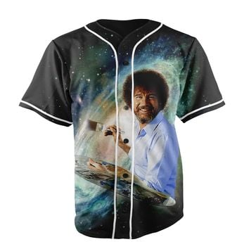 Space Ross Jersey