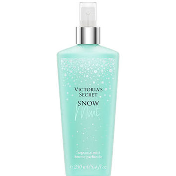 Snow Mint Fragrance Mist - VS Fantasies - Victoria's Secret
