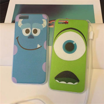 Phone Case for Iphone 6 and Iphone 6S = 4887889540