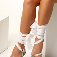 """Wedding sandals, Silver bridal flats, Formal sandals, Grecian style, Customizable  """"Eftychia"""" NEW SS17- Free standard shipping"""