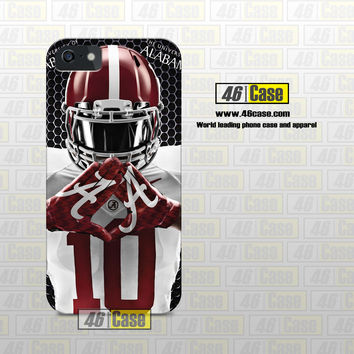 Alabama Tide Bama College Football iPhone Case Cover Series