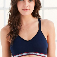 Tommy Hilfiger Strappy Bralette - Urban Outfitters