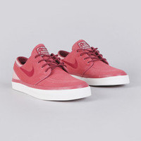 Flatspot - Nike SB Stefan Janoski Light Redwood / Team Red-Light Redwood-Sail