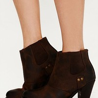 Free People Patriot Ankle Boot