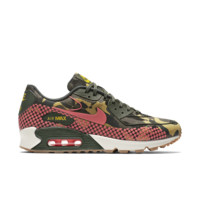 Nike Air Max 90 Premium Jacquard Women's Shoe