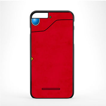 Pokedex Red Iphone 6 Plus | 6s Plus Case