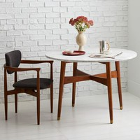Reeve Mid-Century Dining Table