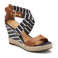 Sperry Top-Sider Women's Aurora Wrap Wedge