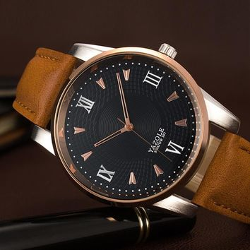 Men Quartz Watch [281919651869]