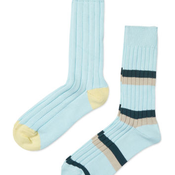 Pantherella Men's Heavy Guage Cotton Socks 2 Pack