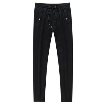 Boys & Men Prada Casual Pants Trousers