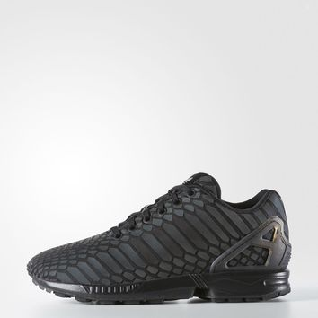 adidas Xeno ZX Flux Shoes - Black | adidas US