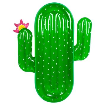 Sunny Life Luxe Lie-On Float Cactus   ISHINE365