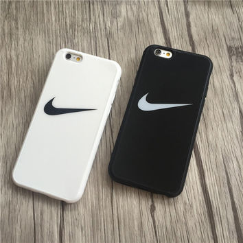 Fashion Nike Hook Iphone 7 Plus \u0026 6 6s Plus Cover Case