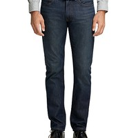Supima® Denim Slim Fit Jeans - Brooks Brothers