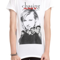 Chasing Amy Poster Girls T-Shirt