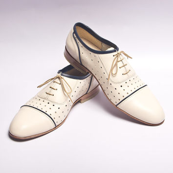 ivory summer vagabond shoes - FREE WORLDWIDE SHIPPING
