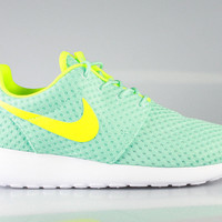 Nike Women's Roshe Run One Breeze Artisian Teal