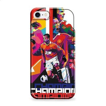 Manchester United Champion iPhone 6 | iPhone 6S case