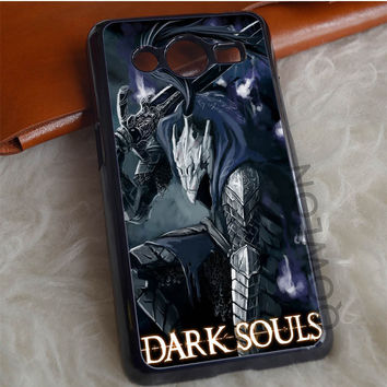 Dark Souls Artorias Monster Samsung Galaxy Core 2 Case