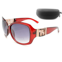 Perfect Fendi Women Casual Popular Summer Sun Shades Eyeglasses Glasses Sunglasses