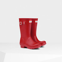 Original Kids' Rain Boots | Official Hunter Boots Site