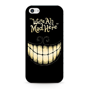 were ah mad here iPhone 5C Case