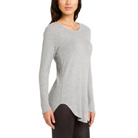 Chaser Ladies' Long Sleeve Waffle Thermal Top