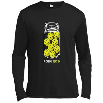 Pickling Season Shirt, Funny Pickleball Jar Retirement Gift