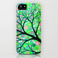 Sky Song 2 iPhone Case by Amy Giacomelli | Society6