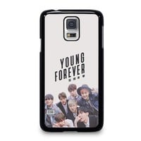 BTS BANGTAN BOYS Samsung Galaxy S5 Case Cover