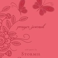 Prayer Journal JOU LEA