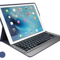 Logitech Create iPad Pro keyboard case with Smart connector