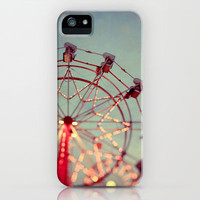 I Wish I May iPhone Case by Alicia Bock | Society6
