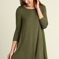 Delilah Pocket Dress