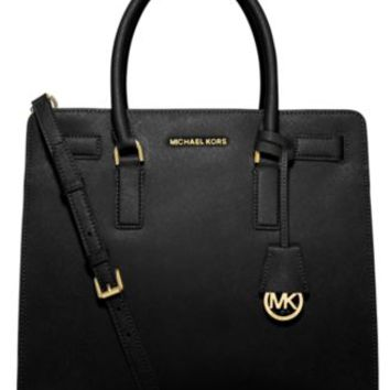 734e6ad47ba6 MICHAEL Michael Kors Dillon Large North/South Tote | macys.com