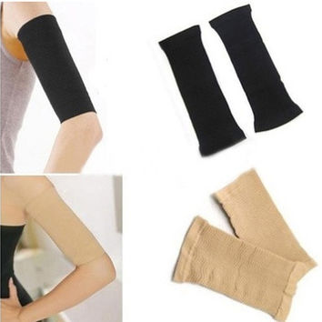 Beauty Women Weight Loss  Thin Legs Thin Arm Calorie Off Fat Buster  Shaper Slimmer Wrap Belt [9305839559]