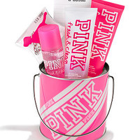 Fresh & Clean Campus Kit - PINK - Victoria's Secret