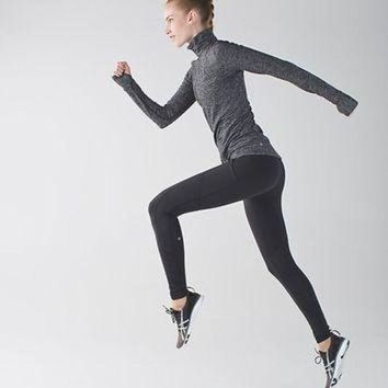 ESB2NO kanto catch me 1/2 zip | women's long sleeve running tops | lululemon athletica